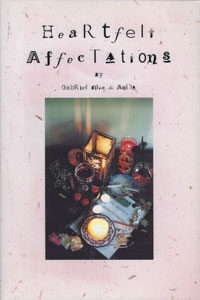 Book: Heartfelt Affectations